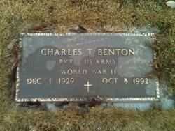 Charles Thomas Benton