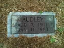 Audley Bryce Alexander