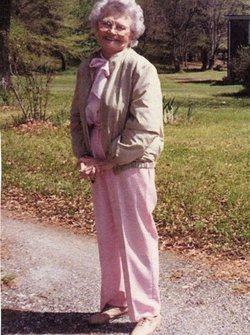 Lois Ray <i>Kaylor</i> Clemmer