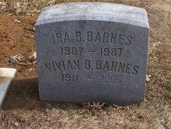 Vivian Naola <i>Bell</i> Barnes