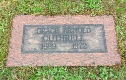 Grace Truman <i>Arnold</i> Cuthrell