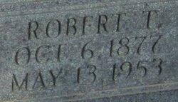 Robert Tilden Seabaugh