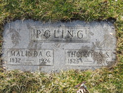 Thornton Sanford Poling