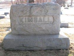 Mary A. <i>Wilder</i> Kimball
