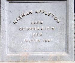 Nathan Appleton