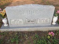 Alfred Doc Bruner