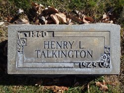Dr Henry Leonidas Lon Talkington