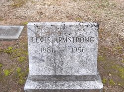 Lewis Henry Armstrong
