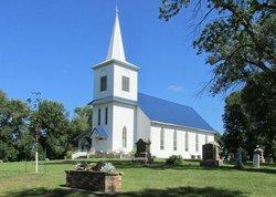 West Moe Lutheran Cemetery