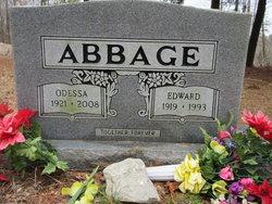 Edward Abbage