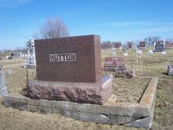 Edith J. <i>Carlile</i> Hutton