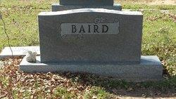 Velma Leona <i>Taylor</i> Baird