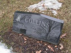 Eunice Faye <i>Solomon</i> Colegrove Blevins Collins