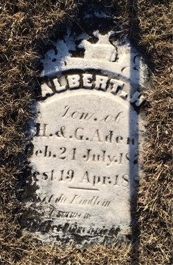 Albert Heinrich Aden