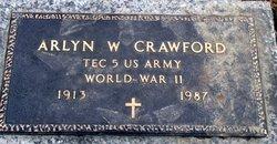 Arlyn W. Crawford