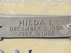 Hilda I Anderson