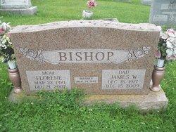 James W Bishop