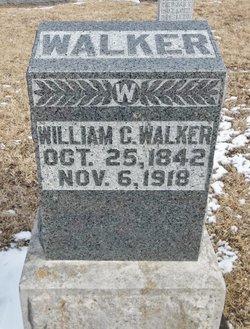 William C. Walker