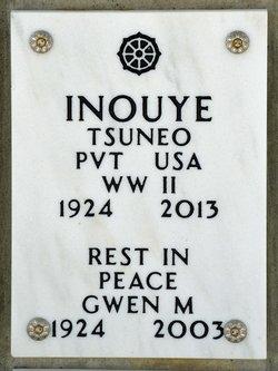 Gwen Matsuye Inouye