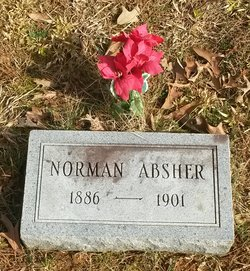 Norman Absher