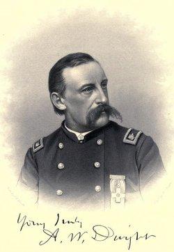 Augustus Wade Dwight
