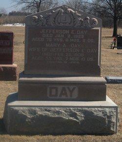 Jefferson Jeff Day