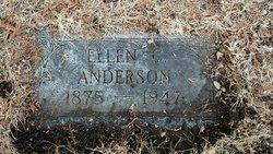 Ellen Christina <i>Stone</i> Anderson