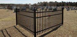 Spedden-Seward Cemetery