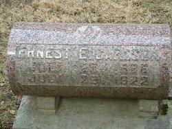 Ernest E. Carlson