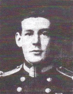 Edgar Christopher Cookson