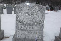 Joseph Mario Ragucci