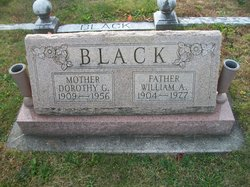 William Allison Farmer Black