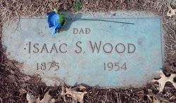 Isaac Spencer Wood