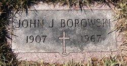 John J. Borowski
