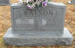 Hiram Watson