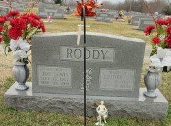 Esther <i>Duncan</i> Roddy