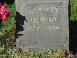 Charles Clyde Cooley
