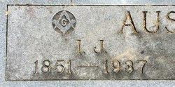 Isham J. Austin