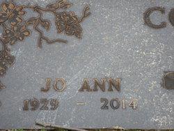 Jo Ann Collins