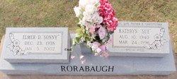 Elmer D. Sonny Rorabaugh