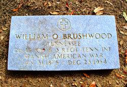 William Oscar Brushwood