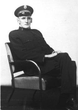 Wilbert Baxter Peters