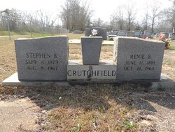 Stephen Bryant Crutchfield