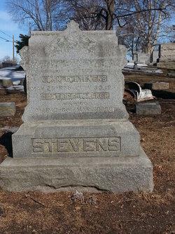 John B Stevens