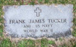James F. Jimmy Tucker