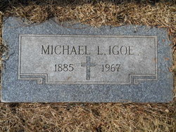 Michael Lambert Igoe