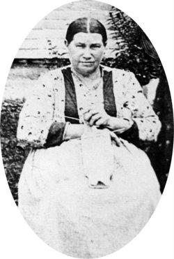 Augusta <i>Paubel</i> Halbach