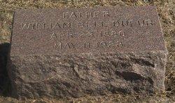 William Bell Dufur