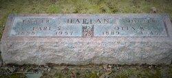 Ottie <i>King</i> Harlan