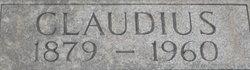 Claudius Shump